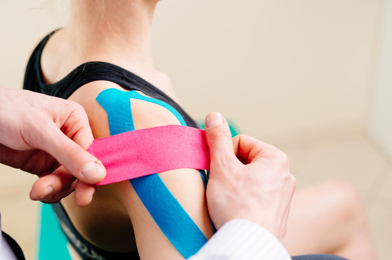 Sports injury clinic & rehabilitation